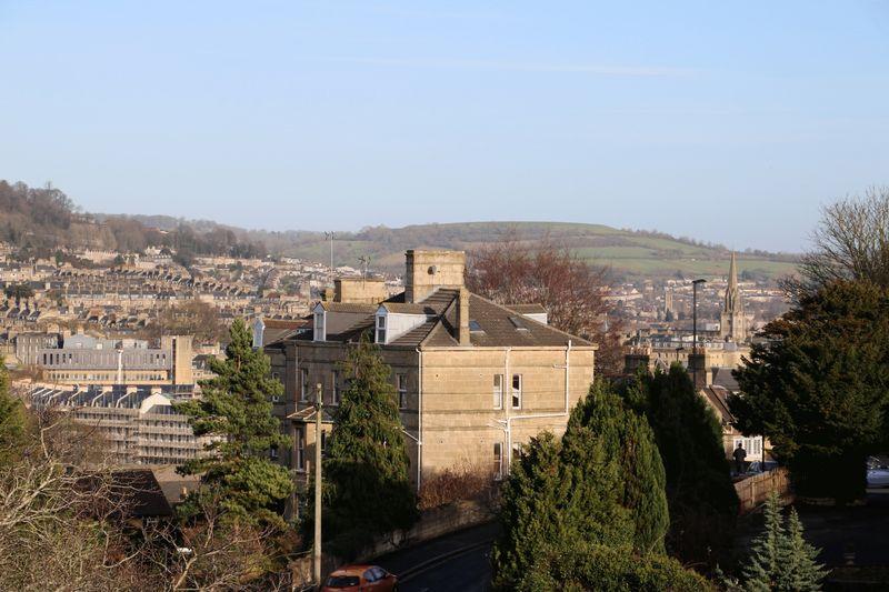 Upper Oldfield Park Bath TYNINGS Estate Agent Bath