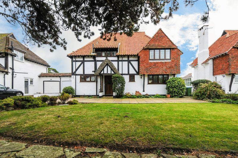 Manor Way Aldwick Bay Estate