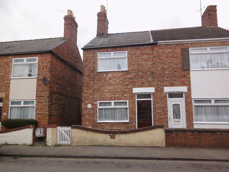 Havelock Street