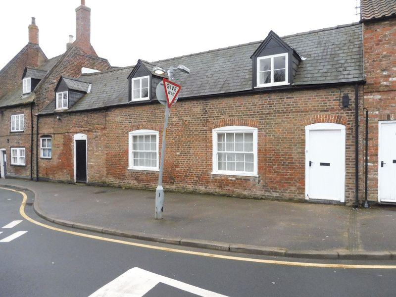 Herring Lane