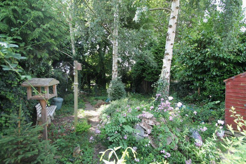 Halmer Gardens