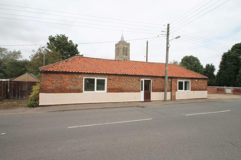Church End