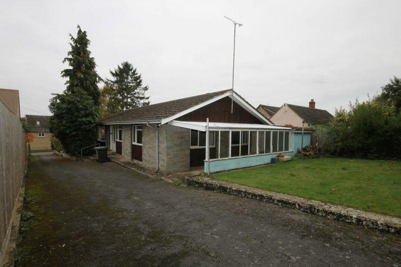 Nethercote Road, Tackley