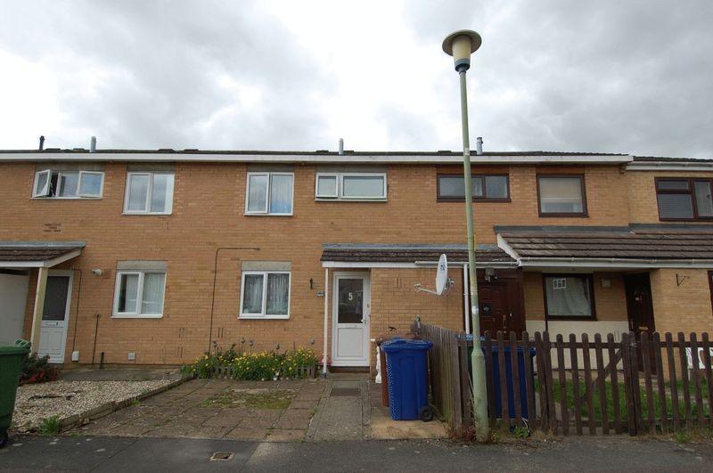 2 Bedrooms Property for sale in Fernhill Close, Kidlington