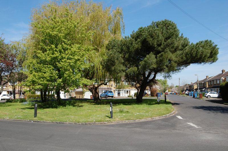 Croft Avenue