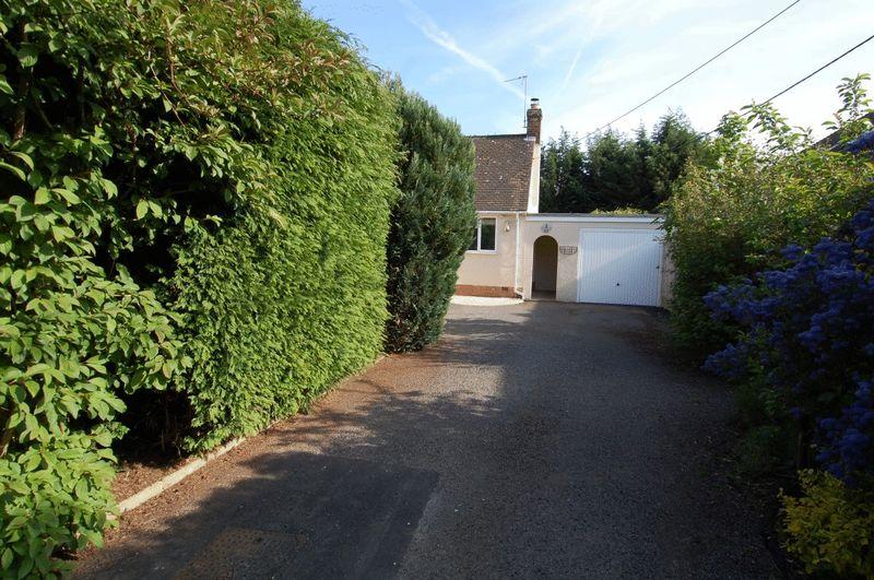 Fernhill Road