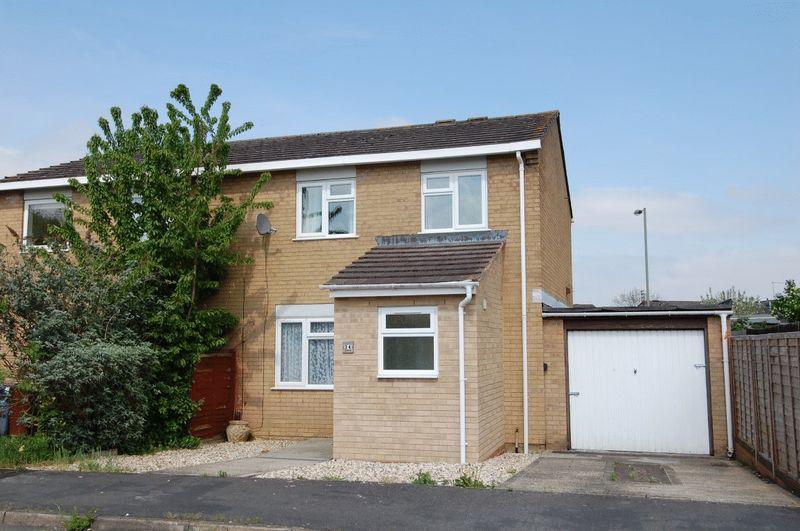 3 Bedrooms Property for sale in Harts Close, Kidlington