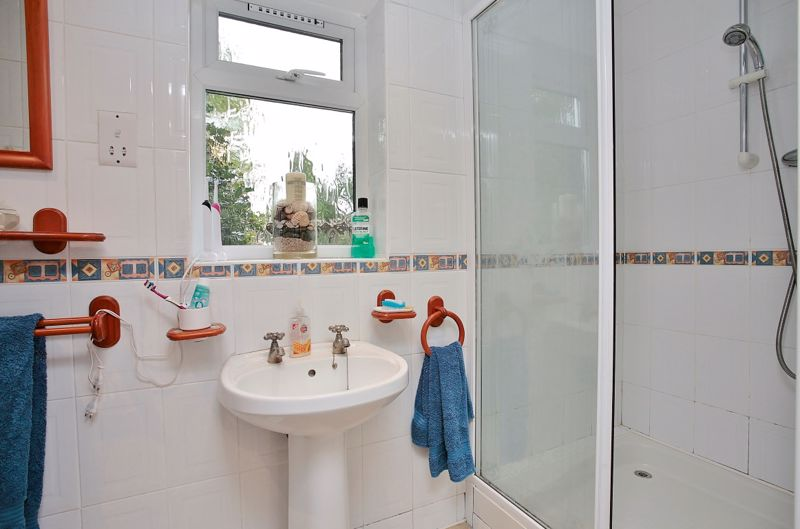 Cloakroom/Shower Room