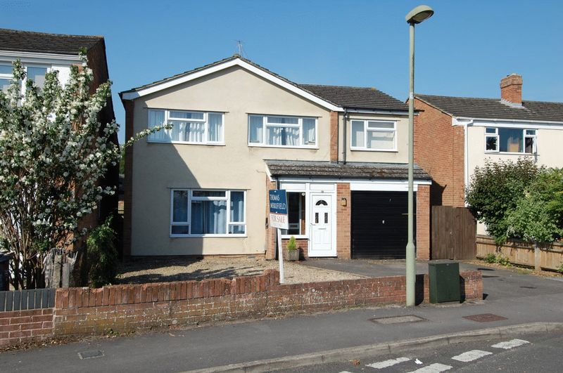 4 Bedrooms Property for sale in Sterling Road, Kidlington