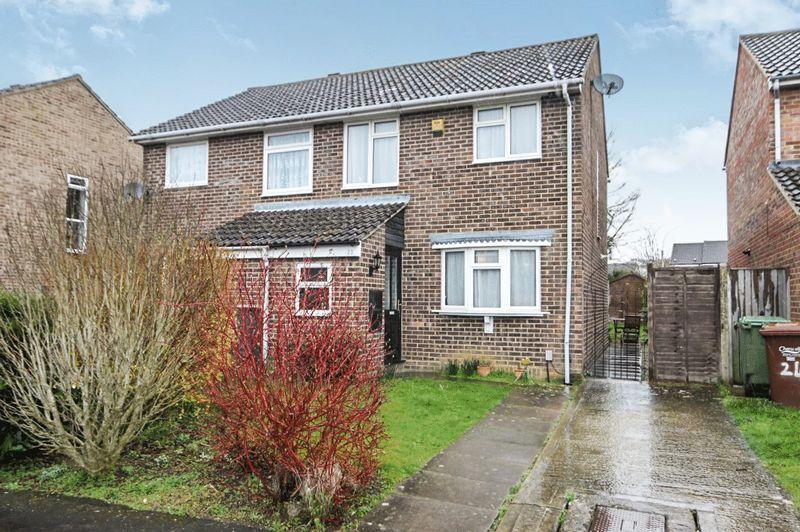 Roundham Close