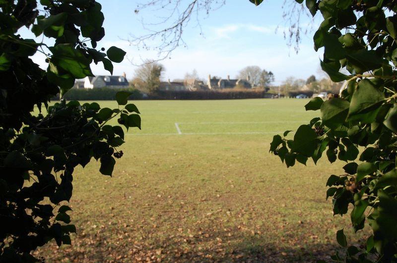 Yarnton Court
