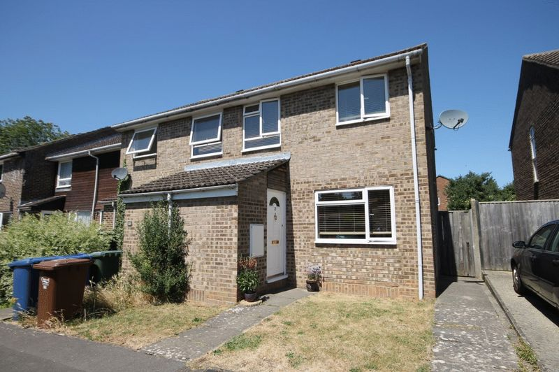 Roundham Close, Kidlington
