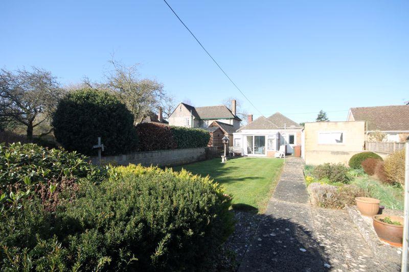 Yarnton Road