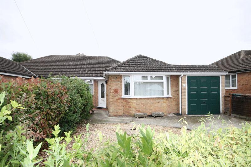 3 Bedrooms Property for sale in Hampden Drive, Kidlington