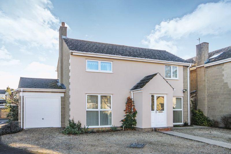 4 Bedrooms Property for sale in Vicarage Road, Kidlington