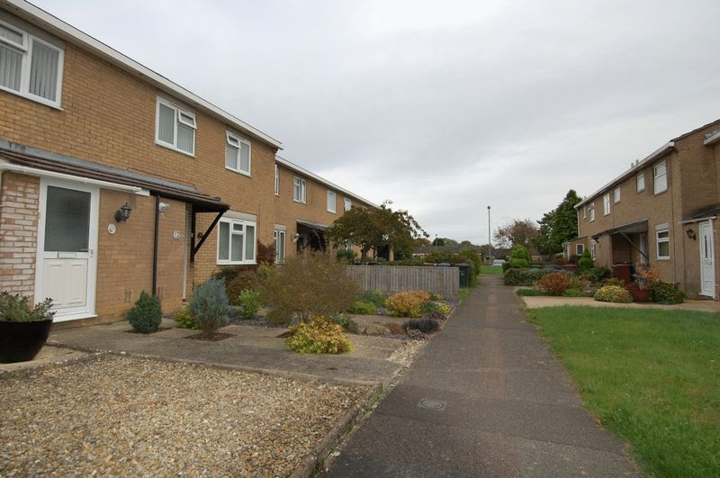 Ploughley Close