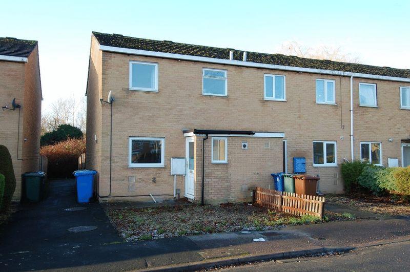 3 Bedrooms Property for sale in Lane Close, Kidlington