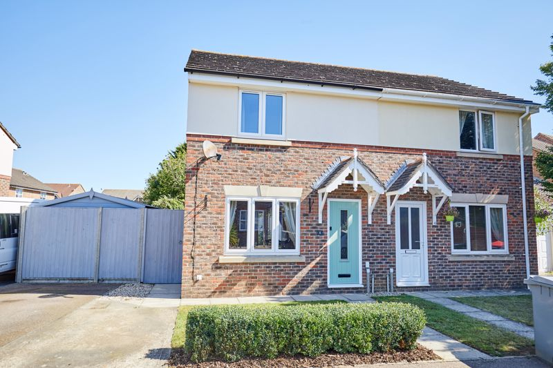 Freeland Close Taverham