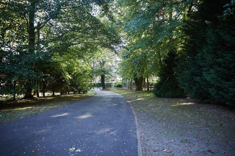 Taverham Road Taverham