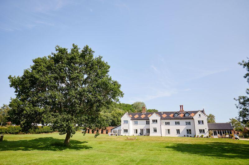 Parklands Costessey