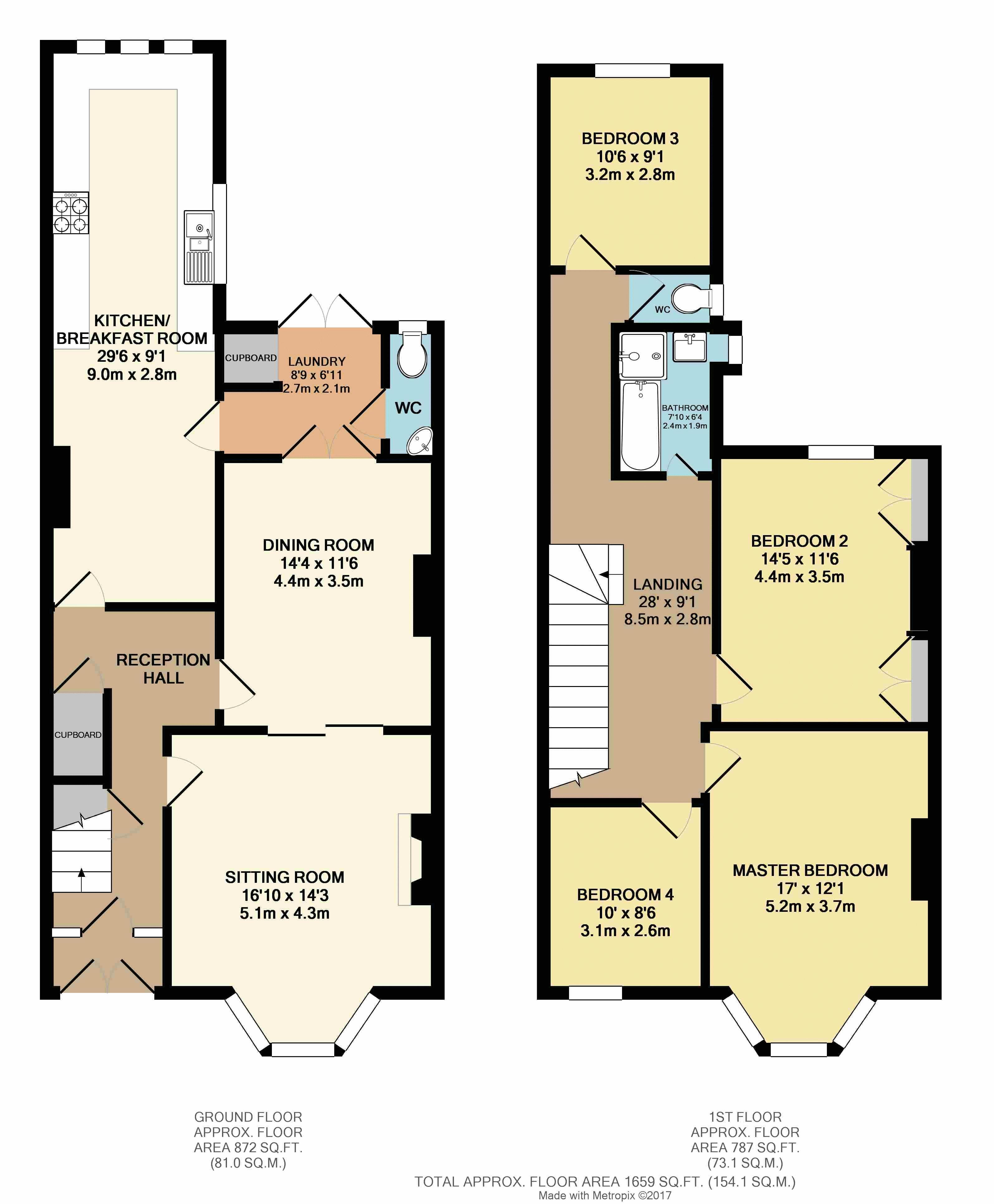 Glenhurst Road Mannamead Plymouth Falcon Property