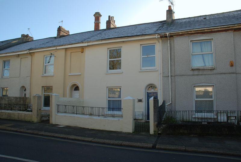 North Road West Millbridge