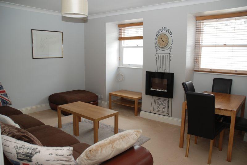 Flat 5, Lockyer Street Plymouth Hoe