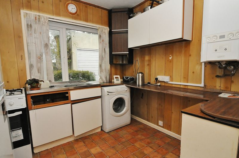 Carnock Road Manadon