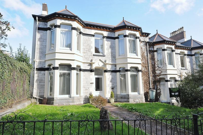 Tothill Avenue St Judes