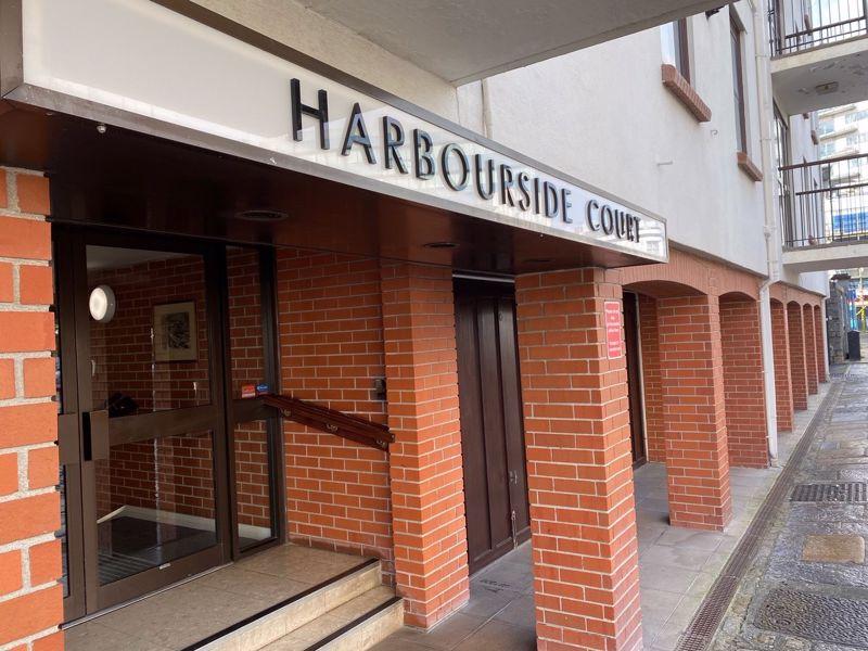 Hawkers Avenue Barbican