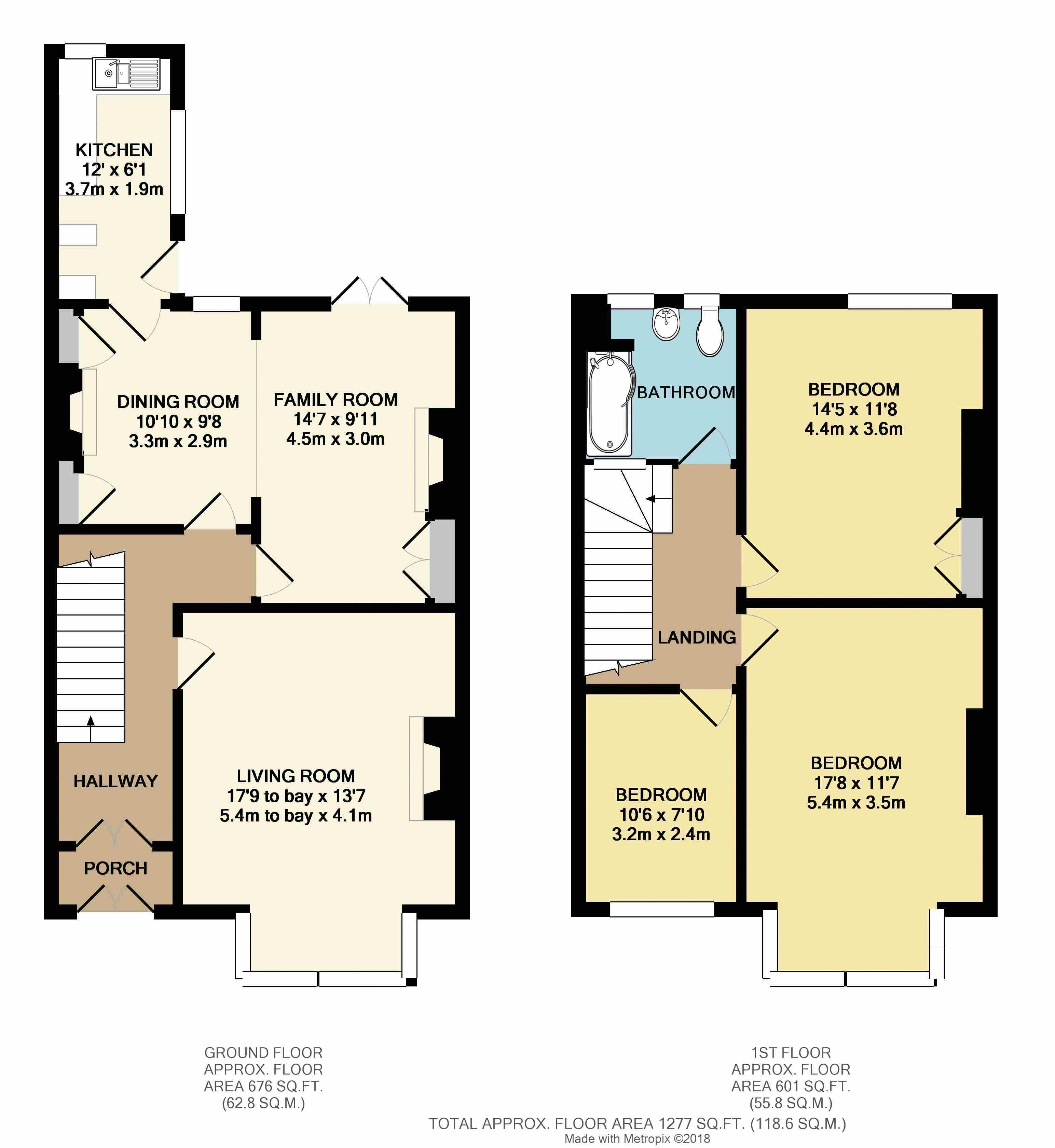 Burleigh Park Road Peverell Plymouth Falcon Property