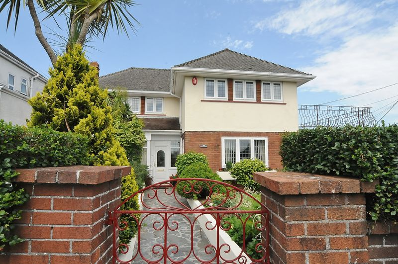 Crownhill Road Higher St Budeaux