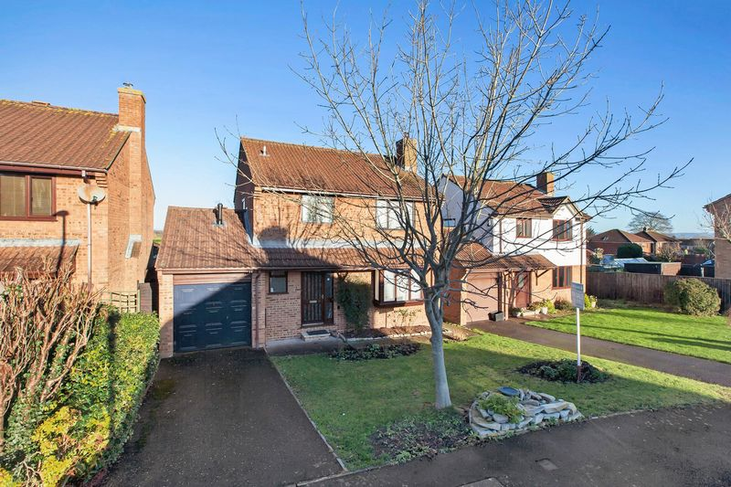 Elm Lea Close Puriton