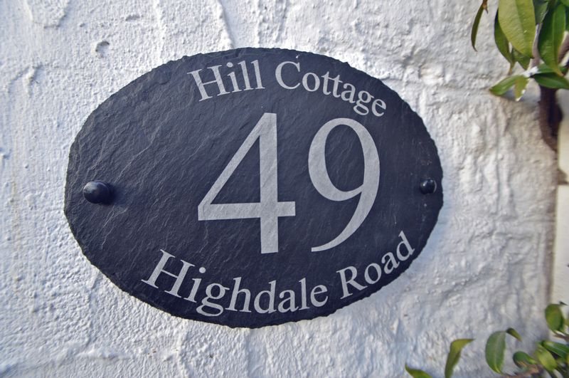 Highdale Road