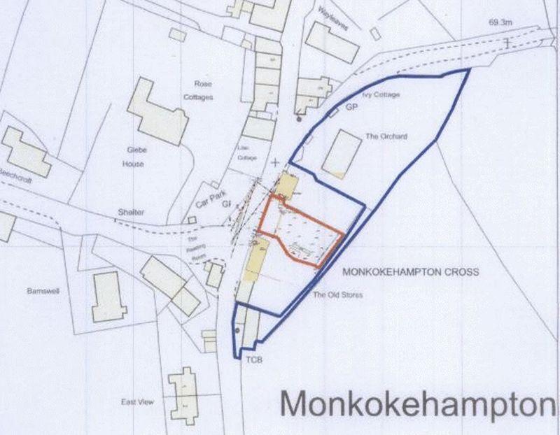 Monkokehampton