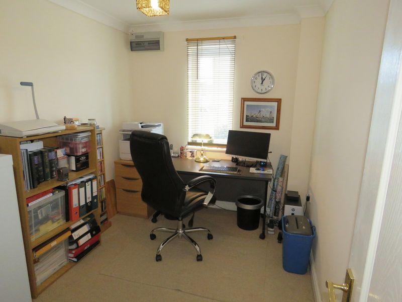 Study / Bedroom Six
