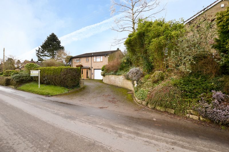 Ham Hill Road Higher Odcombe