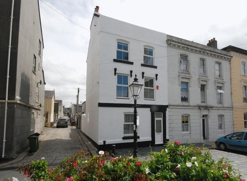 Wolsdon Place