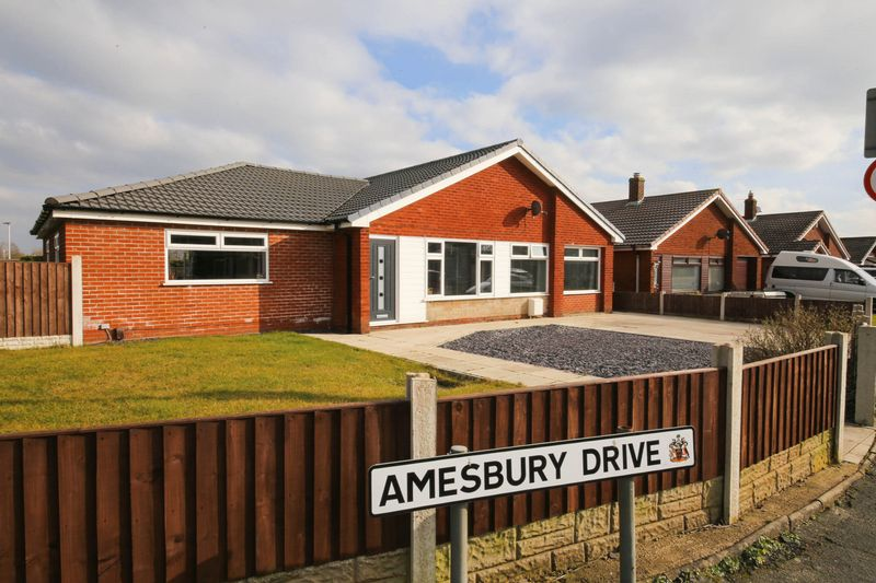 Amesbury Drive Winstanley