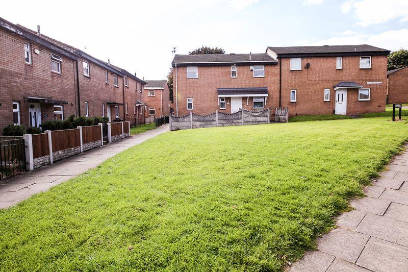 Golborne Place Whelley