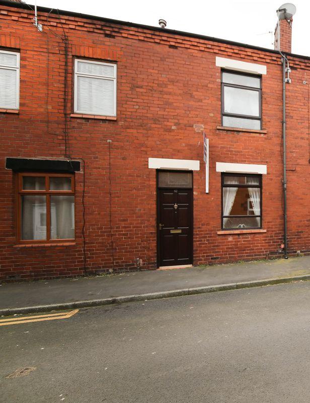 Chapel Street Orrell