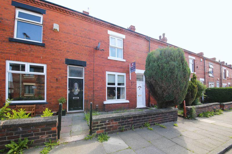 Holme Terrace Swinley