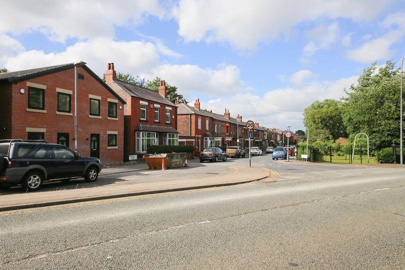 Mitchell Street Newtown