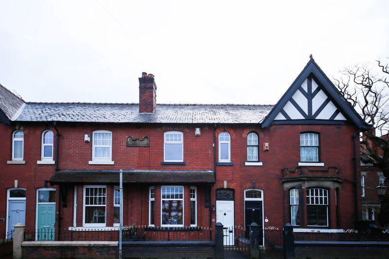 Atherton Road Hindley