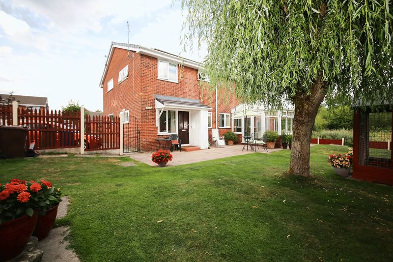 Allscott Way Ashton-In-Makerfield