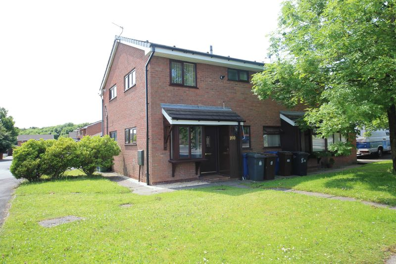 Highfield Grange Avenue Winstanley
