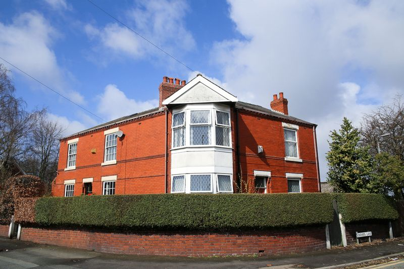 Downall Green Road Ashton-In-Makerfield