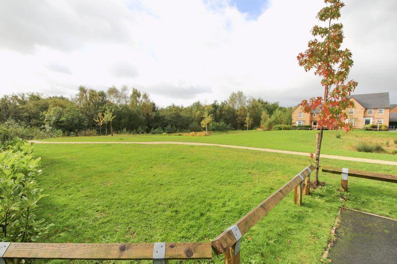 Crossley Avenue Highfield