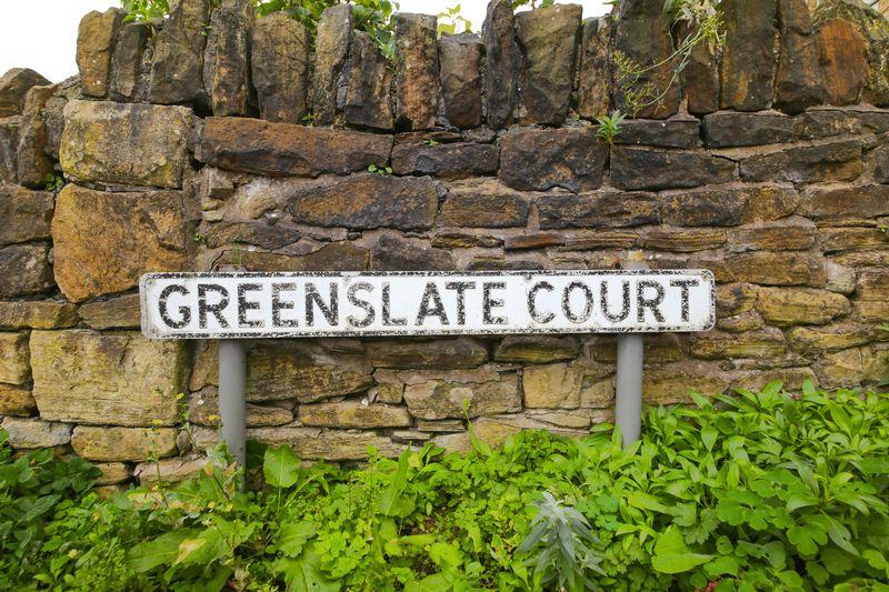Greenslate Court Billinge