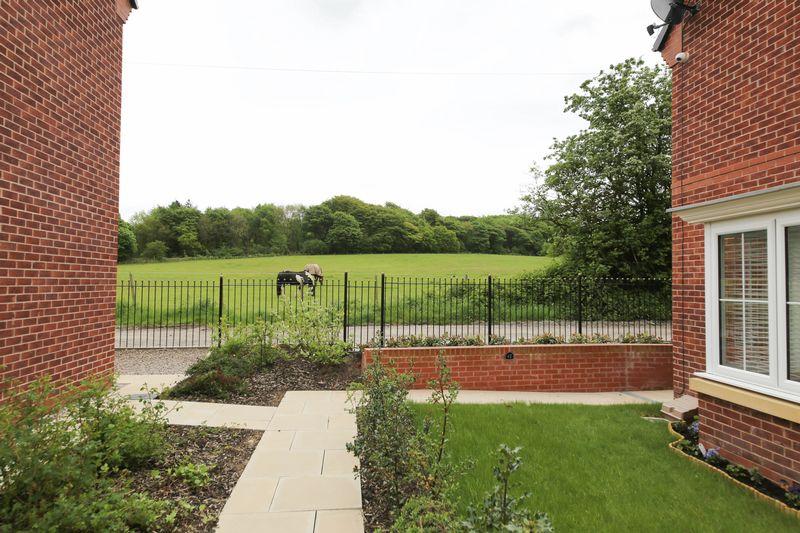 Gauntley Gardens Billinge